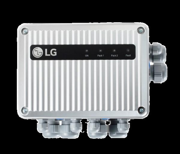 PV-Speicher LG CHEM RESU Plus Box