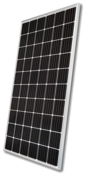 Solarmodul NeMo® 2.0 60 M 285 AR (A)