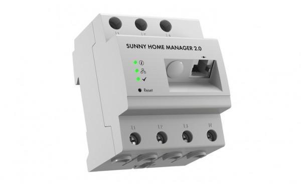 SMA Home Manager HM-20