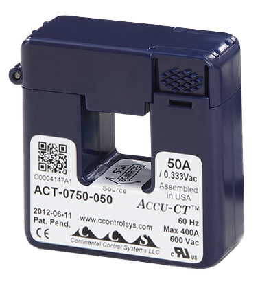 SolarEdge SE-Act-0750-50 (Stromsensor)
