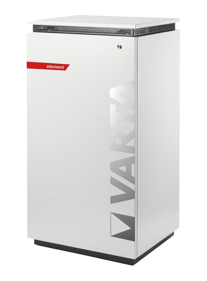 VARTA element 6/S3 (weiß)