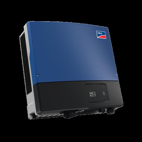 Wechselrichter SMA STP 20000TL-30 ohne MFR & Display