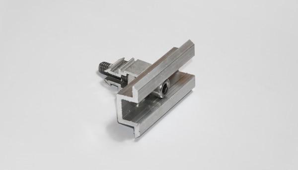 Modulmittelklemme Clip ALU für MH36-45mm