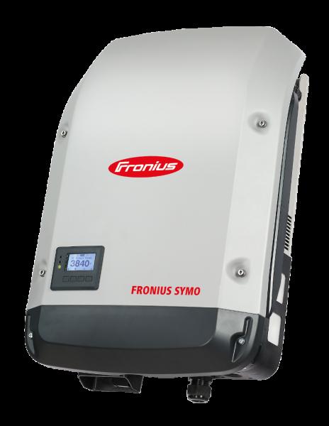 Wechselrichter Fronius Symo 15.0-3-M light