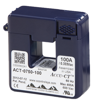 SolarEdge SE-Act-0750-100 (Stromsensor)