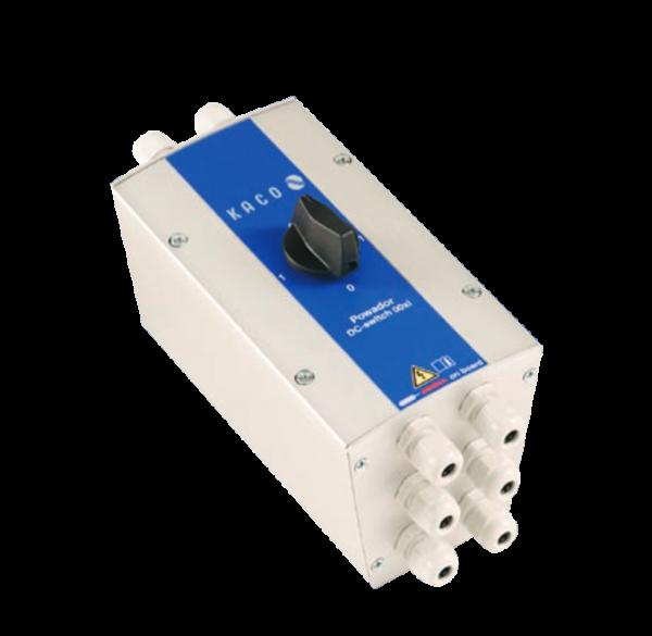 Kaco DC-Switch 01xi