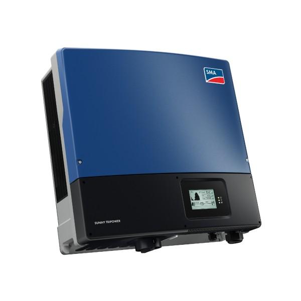 SMA STP 15000TL-30 ohne MFR, mit Display