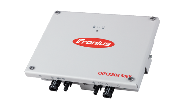 Fronius Checkbox 500V