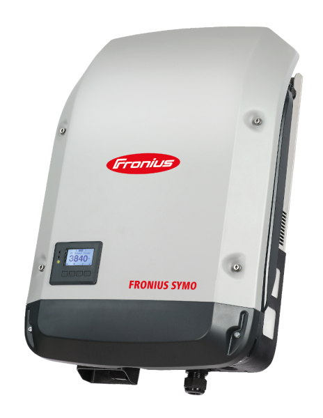 Wechselrichter Fronius Symo 6.0-3-M light