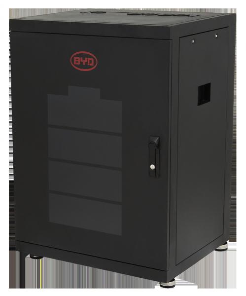 BYD B-Box 2.5