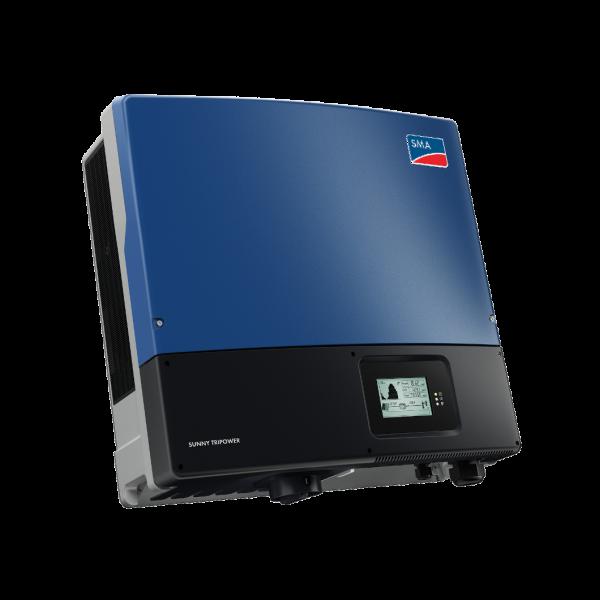 Wechselrichter SMA STP 25000TL-30 ohne MFR mit Display