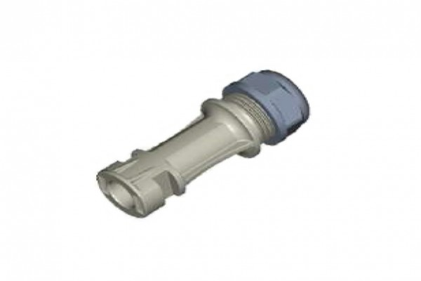 TECPLUG PST40i14 6mm² Stecker