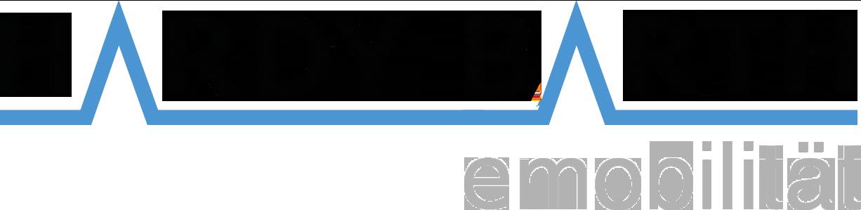 eCHARGE Hardy Barth GmbH