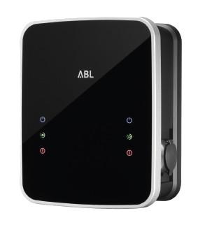 ABL Wallbox eMH3 Twin 22kW-3W2214