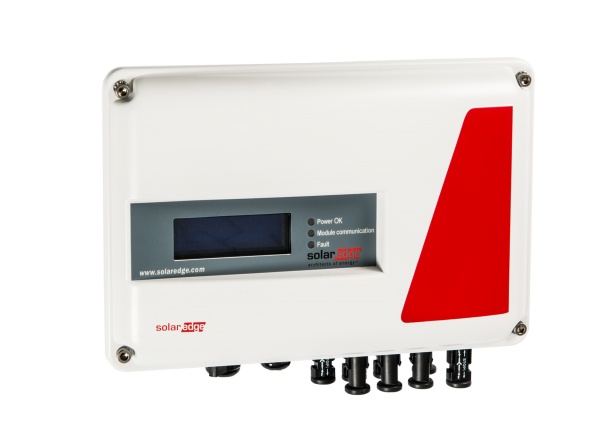 SOLAREDGE Safety & Monitoring SMI 35