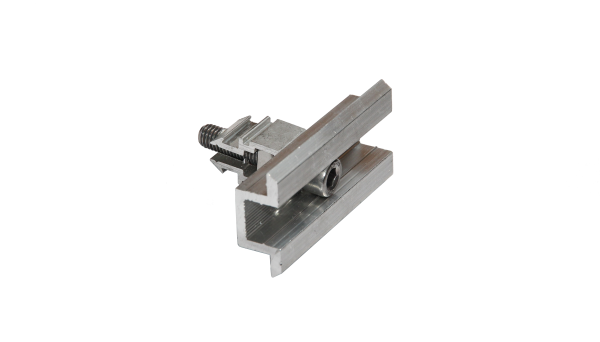 Modulmittelklemme Clip ALU für MH36 (45mm)