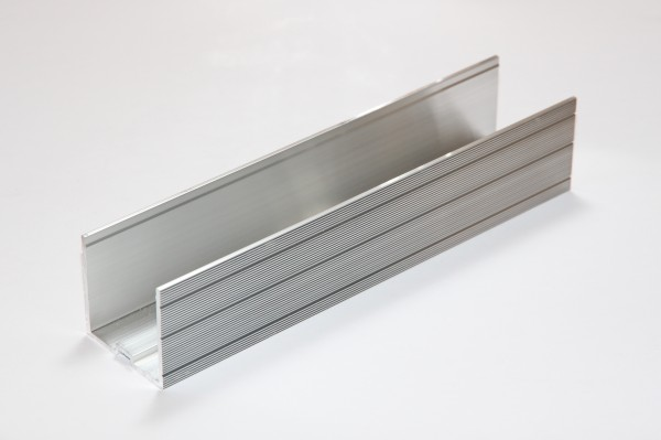 Profilverbinder U-Profil 200mm