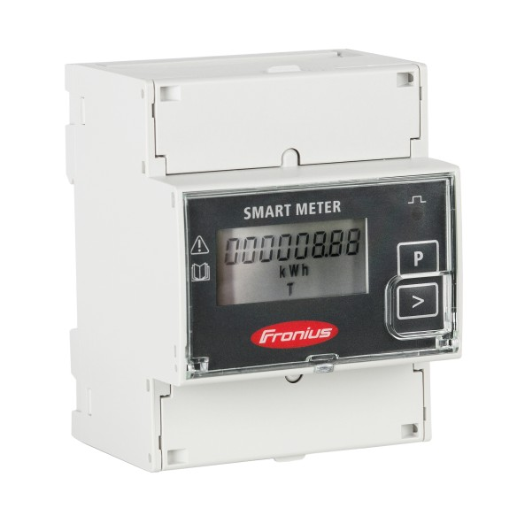 Fronius Smart Meter 63A/3ph Fronius Deutschland GmbH
