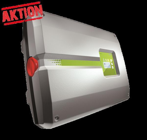 KOSTAL PIKO 17 smart AC Switch Aktion