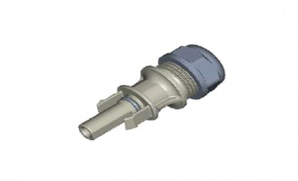 TECPLUG PST40i14 4mm² Buchse