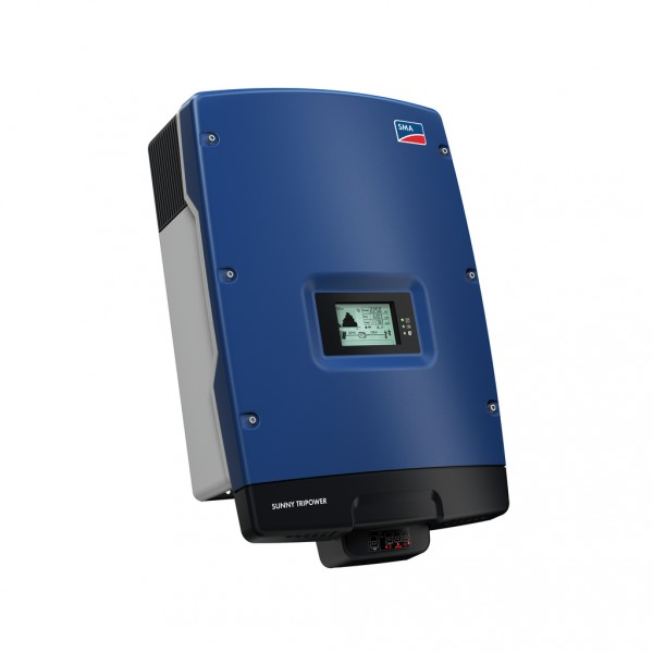 SMA Sunny Tripower 6000TL-20 Ethernet