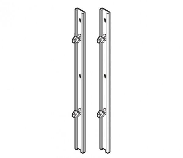 MERCEDES-BENZ Schienen für 4 Module (WM)