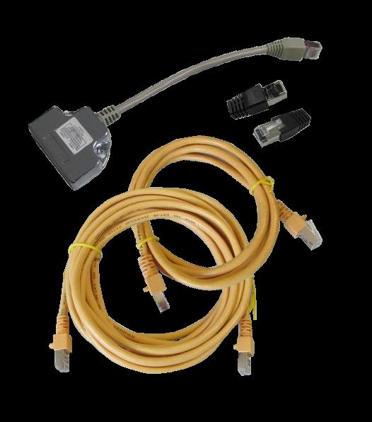 BMZ Connection Kit/Verbindungs - Kit 3er