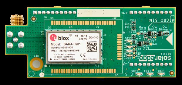 SolarEdge GSM-Modul