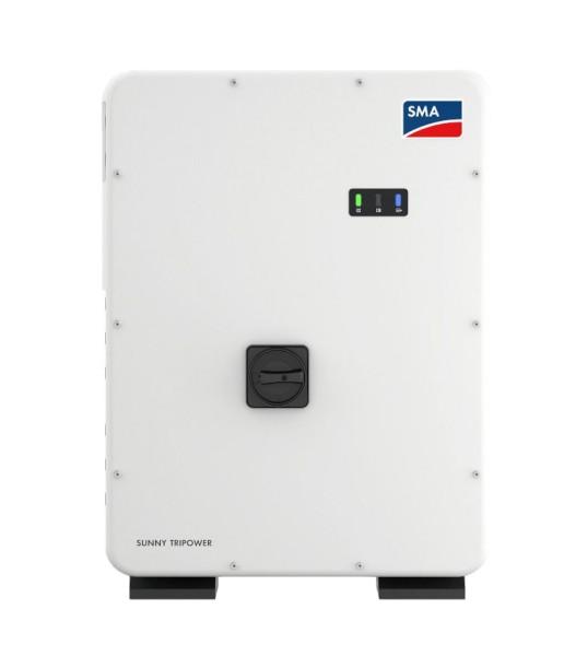 SMA Sunny Tripower Core1 50-40, mit Display