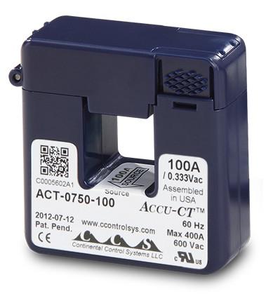 SolarEdge SE-Act-0750-250 /Stromsensor