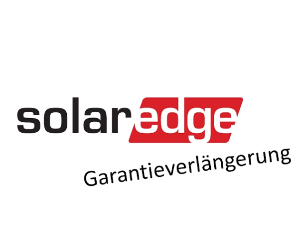 SolarEdge GV 3-Phasige WR >=25K 20 Jahre