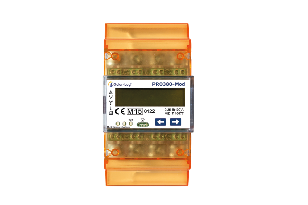 Solar-Log PRO380-Mod (Varta-Edition)