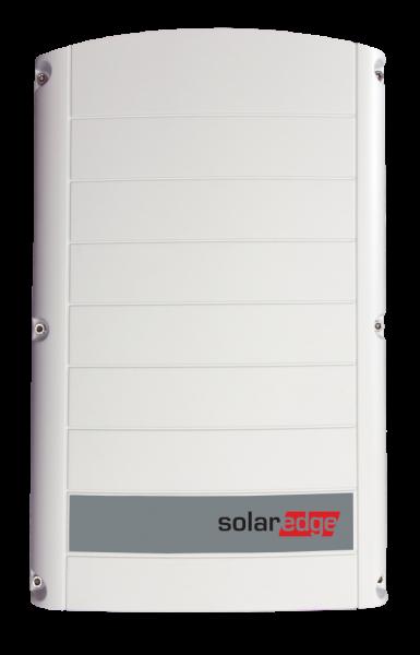 Wechselrichter SolarEdge WR SE5K-N4 SetApp