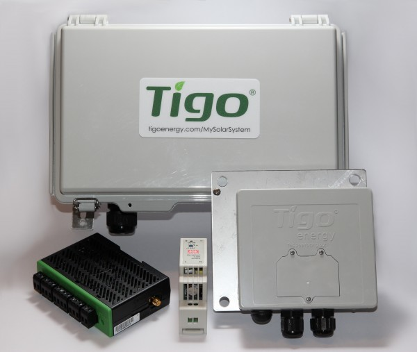 TIGO Cloud Connect Advanced (außen)