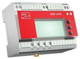 GridGate-10
