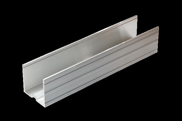 Profilverbinder U-Profil (200mm)