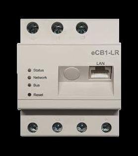 Hardy Barth Smartmeter eCB1-LR 3M40405