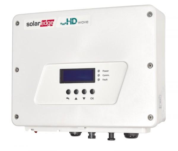 SOLAREDGE WR SE3500H Wifi-RW000NWN2
