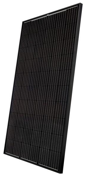 Solarmodul NeMo® 2.0 60 M 290 AR (A) Black