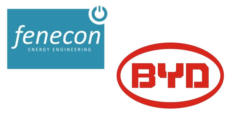 BYD/FENECON