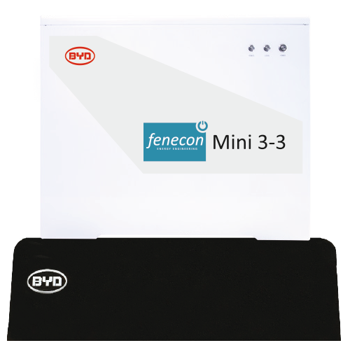 FENECON Mini ES 3-6