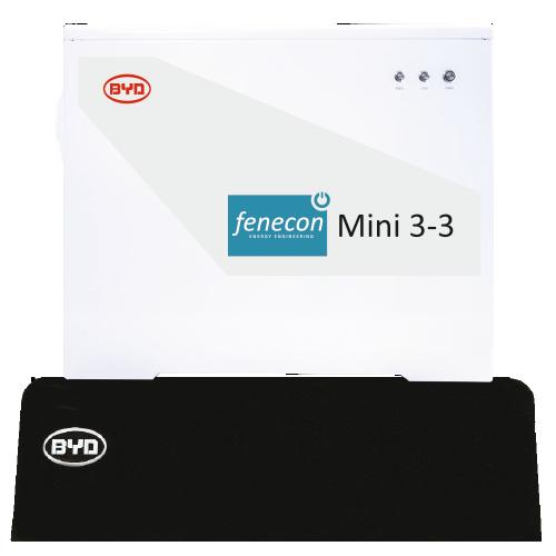 FENECON Mini ES 3-6