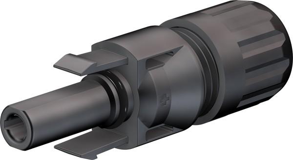 MC4-Buchse PV-KBT4/6II-UR