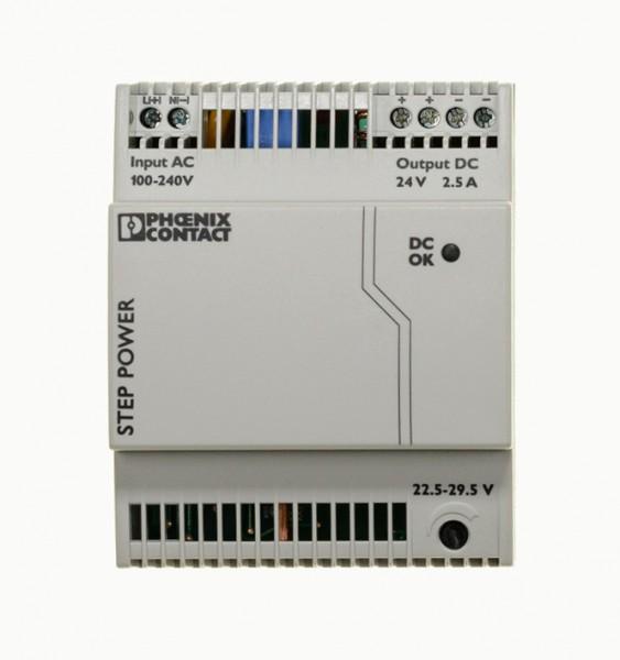 SMA cluster controller Netzteil