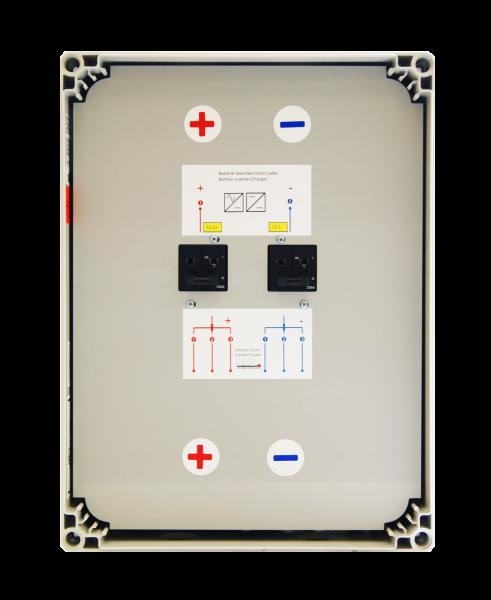 Enwitec BAT Breaker/Parallel Box 2er EU