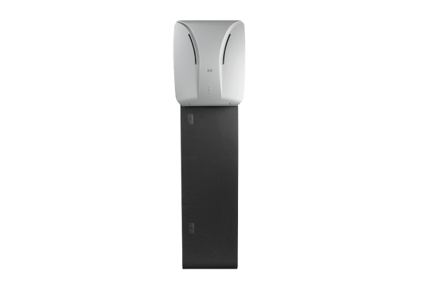 E-Mobility Hardy Barth Stele
