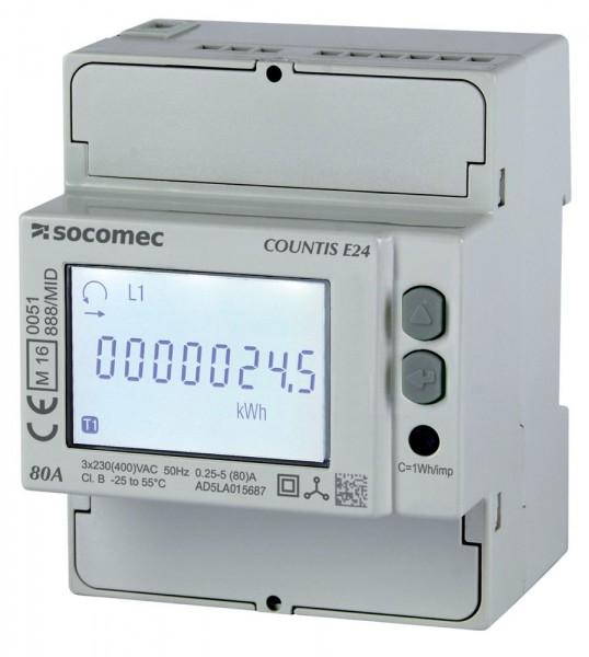 3 Phasensensor 80A für Mini + Pro 9-12