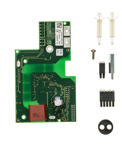 SMA Power Control Board