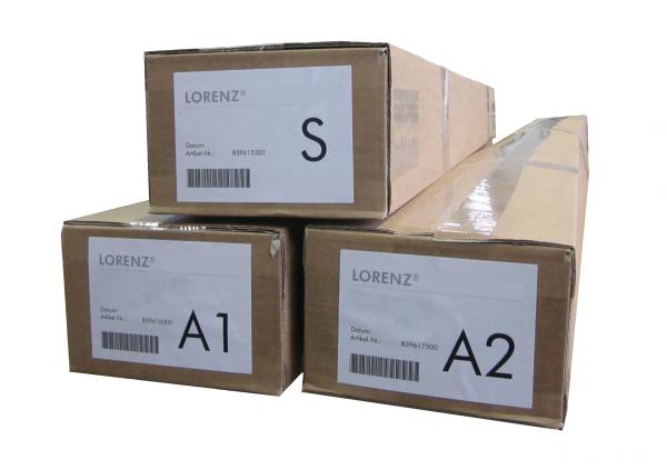 Solo-Anbau-Kit A1 Modul Lorenz-Montagesysteme GmbH