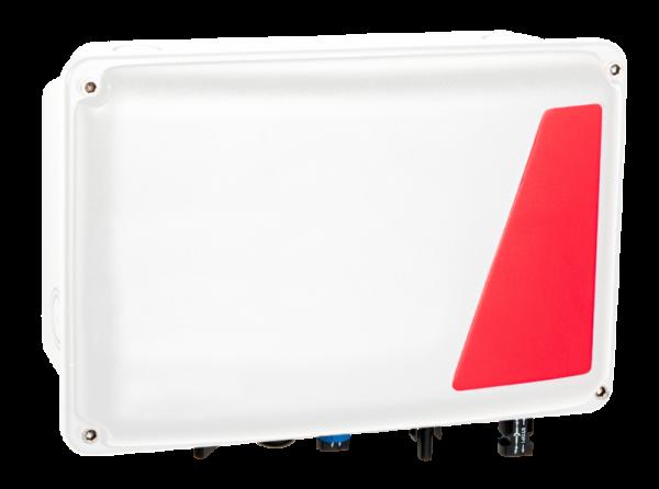 SolarEdge StorEdge Interface